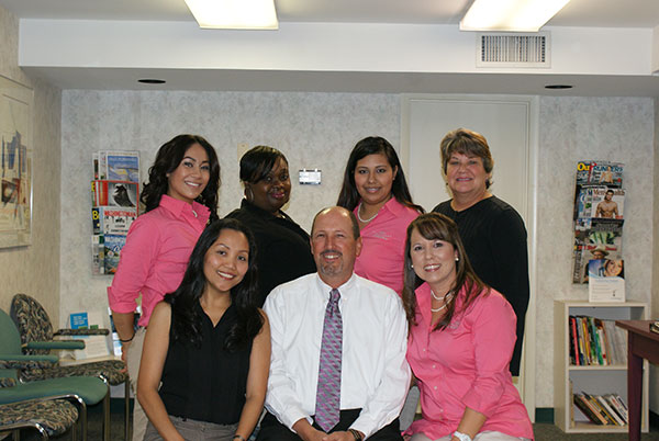 Our highly-skilled staff is committed to friendly and efficient service for all your orthodontic needs.